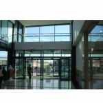 Kirti Glass Aluminium Fabricators