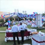Red Anywhere Caterers