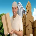National Packers & Movers