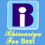 Bhivsariya Industries
